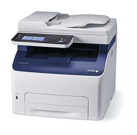 Amazon.com: Xerox WorkCentre 6027/NI impresora ...