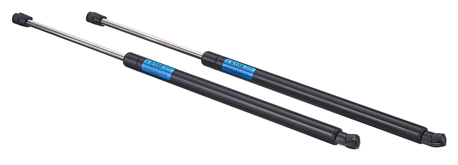 Pair Pack of 2 StrongArm 6156PR Liftgate Lift Support for GMC Yukon