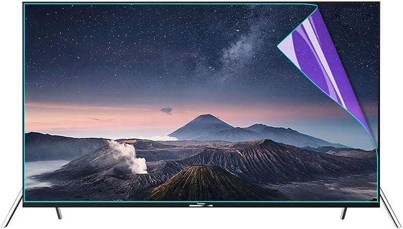 N / A televisor de Pantalla 46-49 Pulgadas Protector, Anti-Reflejo/Anti-Escuchando la luz/de la película Anti-arañazos, protección para los Ojos, Sharp, Sony, Samsung, Hisense, LG, et.: Amazon.es: Hogar