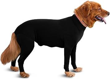 Amazon.com: Enterizo para perro Shed Defender contiene los ...