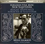 Hungarian Folk Music From Transylvania %
