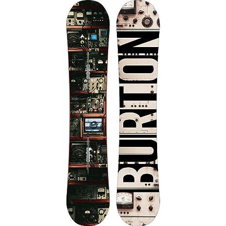 979e601e18 Burton, Tavola da Snowboard Uomo Blunt: Amazon.it: Sport e tempo libero