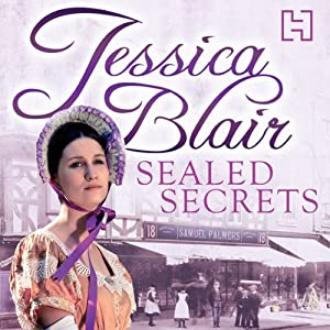 Sealed Secrets Audiobook
