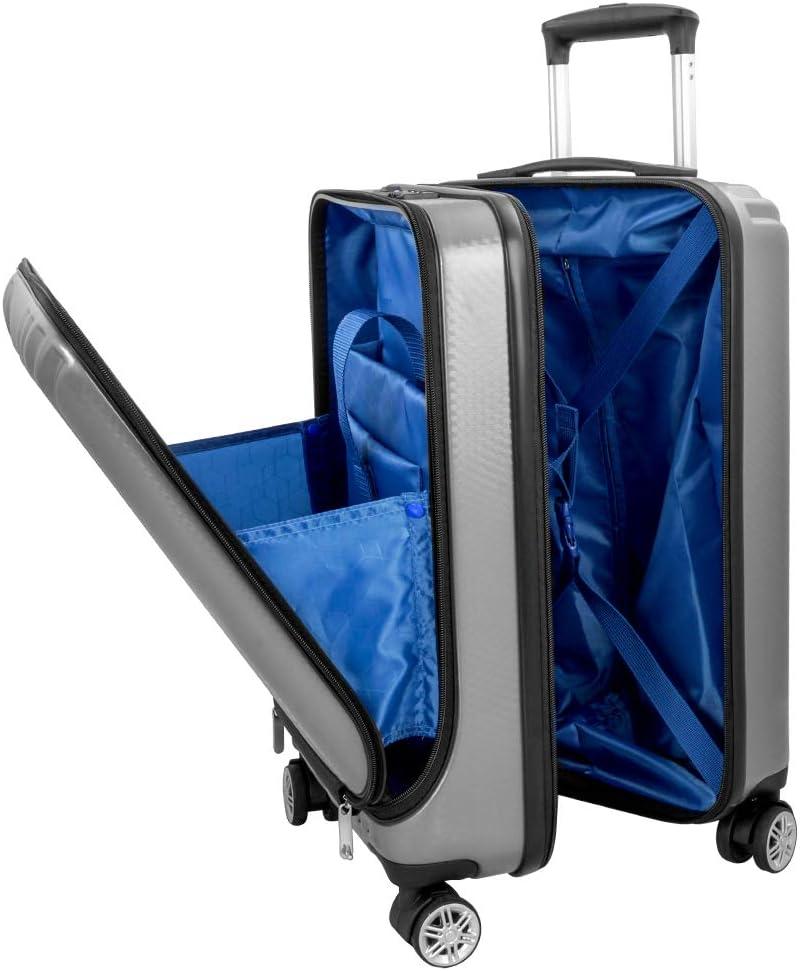 /3/d/ígitos combinaci/ón candados/ /aprobado viaje cerradura para maletas y equipaje / TSA Equipaje Locks 4pack