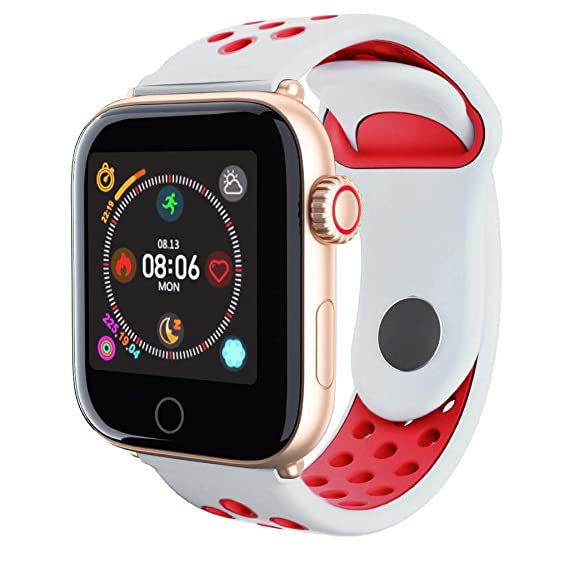⌚⌚Smartwatch, Smartwach Pulsometro Smartwacht Smartwatch ...