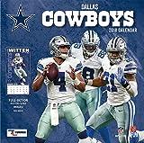 Dallas Cowboys 2018 Calendar