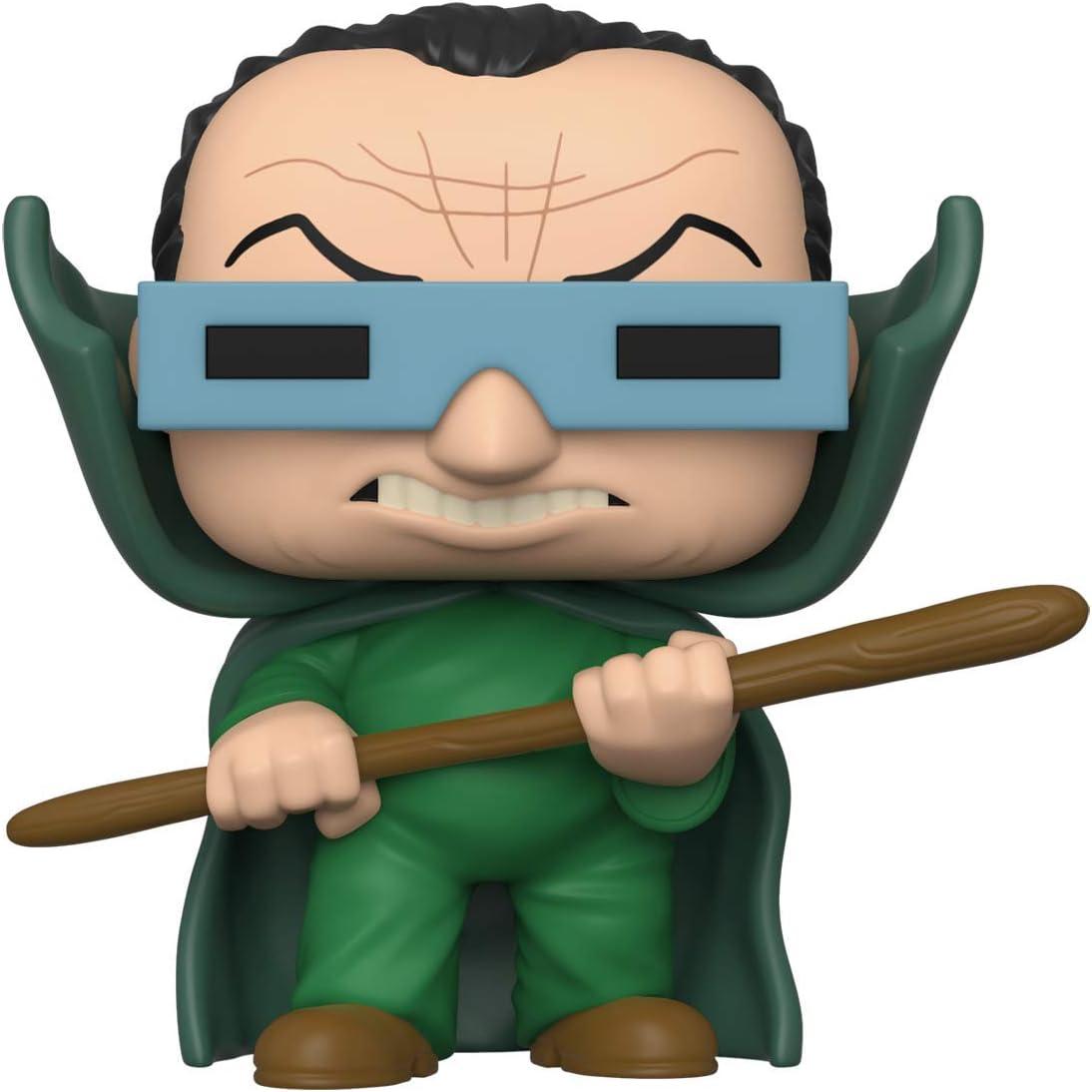 Mole Man Toy Biz Fantastic Four 4 Marvel Action Hour