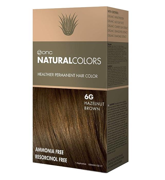 The Best Nature Hair Dye For Women