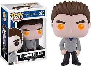 Twilight Edward Cullen (Vampire Mode) Vinyl Figure 320 Collector's Figure Standard