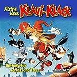Rettung für verlassene Tiere (Kleine Hexe Klavi-Klack 8) | Joachim von Ulmann