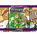 Midnight in the Kingdom of Dragons & Monsters 1 - Color (Midnight in the Kingdom of Dragons & Monsters - Color) (Volume 1)