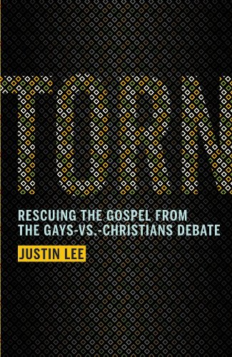 Image result for torn justin lee book
