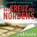 Das Kreuz des Nordens (Hannes Niehaus 2) Hörbuch von Hendrik Falkenberg Gesprochen von: Oliver Schönfeld