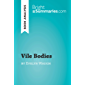 Vile Bodies by Evelyn Waugh (Book Analysis): Detailed Summary, Analysis and Reading Guide (BrightSummaries.com)