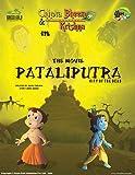 Chhota Bheem & Krishna in the Movie Pataliputra - City of the Dead: 3