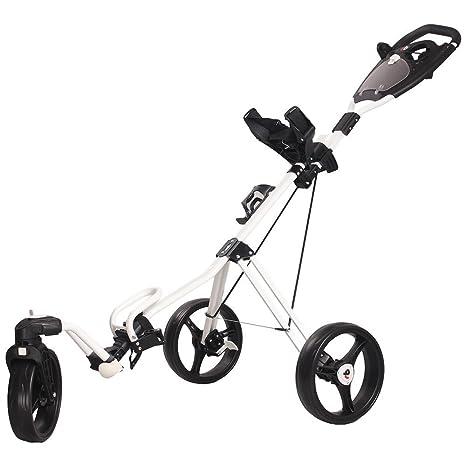 Rocket Bunny® – Carrito de golf de 3 ruedas con tracción a la ...