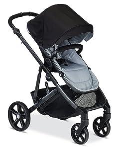 Britax B-Ready G2 Stroller, Mist