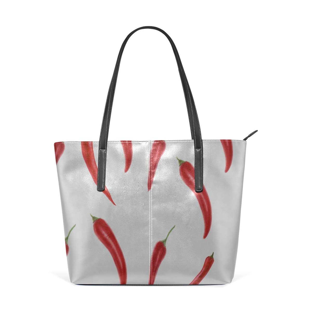 0192bf2aadad Amazon.com: Laptop Tote Bag Red Hot Chili Pepper Hand Drawn Large ...