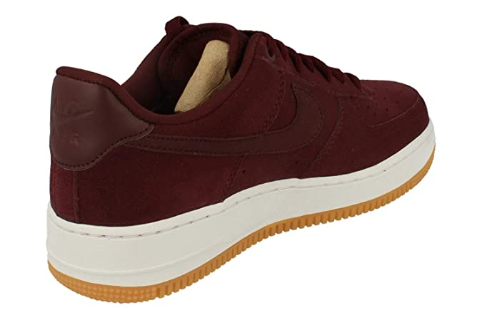 Nike Womens Air Force 1 07 SE LX Trainers BV0316 Sneakers