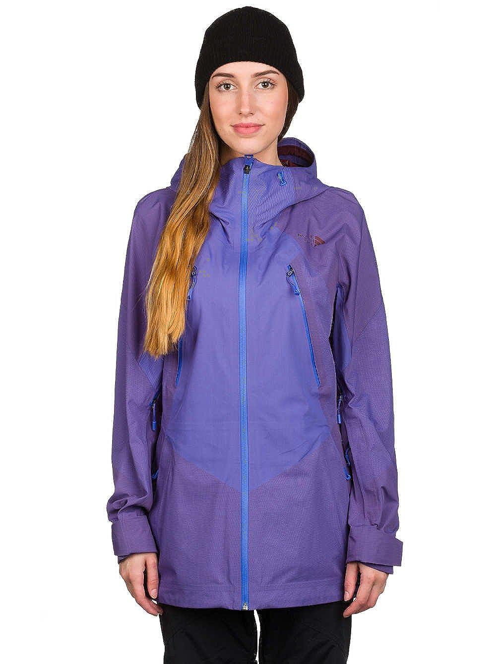 c419481e5 The North Face Women's FUSEFORM Brigandine 3L Jacket (Medium ...