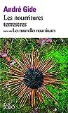 Les Nourritures Terrestres et les Nouvelles Nourritures 9782070361175
