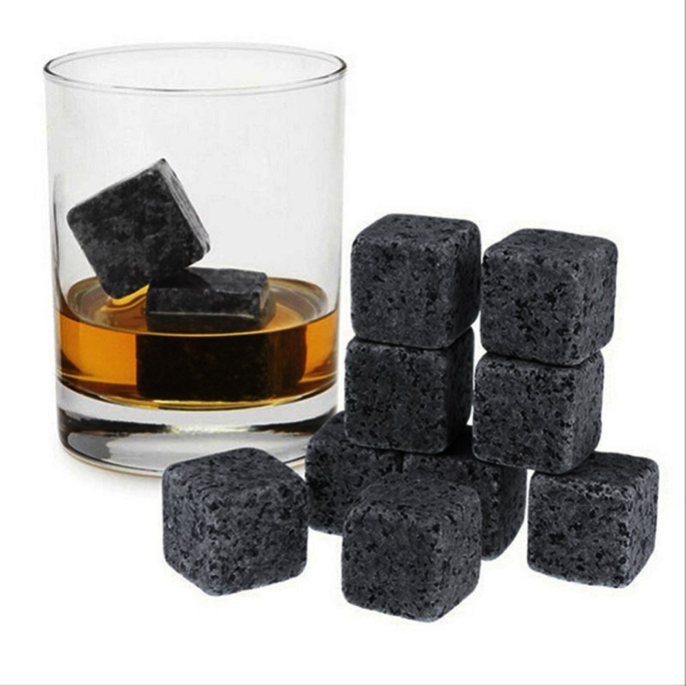These Whiskey Stones Make Excellent Gifts For That Woman You Know Who Loves Her At The Perfect Temperature All Natural Reusable Chilling
