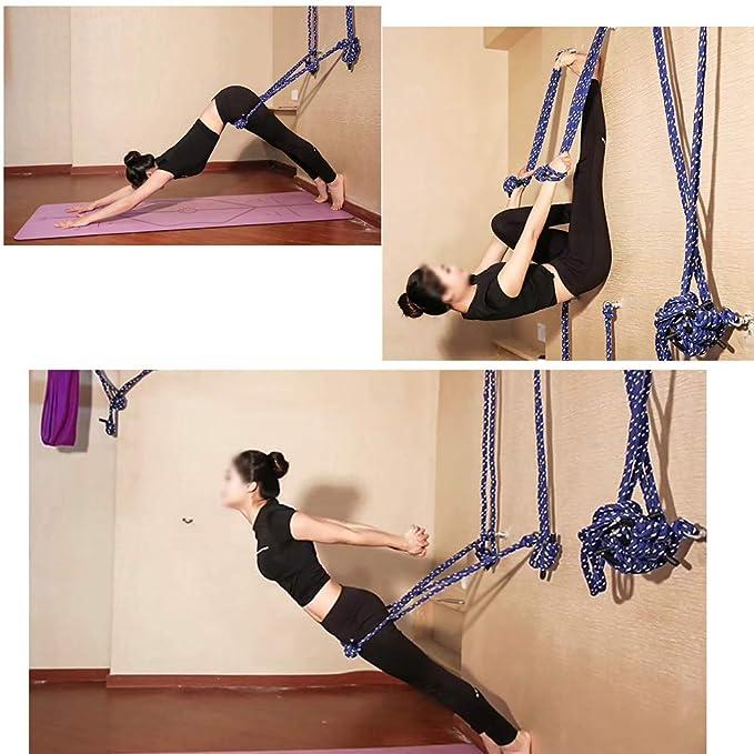 Kit de Montaje de Pared de Yoga para Colgar en la Pared ...