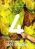 img - for Conocimiento del medio. 4 Primaria. Conecta 2.0. Canarias book / textbook / text book