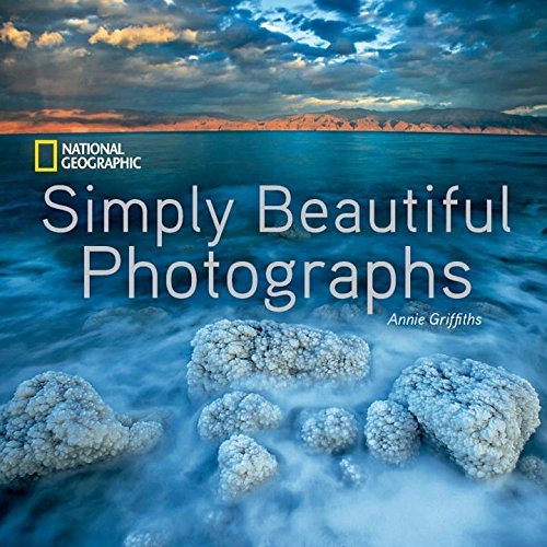 Review National Geographic Simply Beautiful