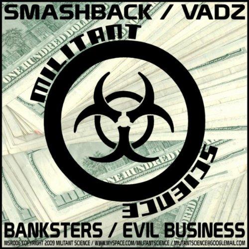 Various - Is That Evil Enough?
