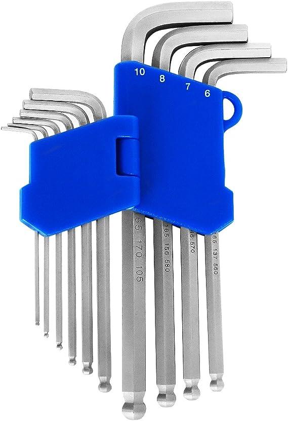 Ikea Hexagonal Allen Clé de montage 4 mm