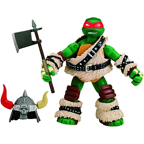 Teenage Mutant Ninja Turtles - Muñeco de Donatello con ...