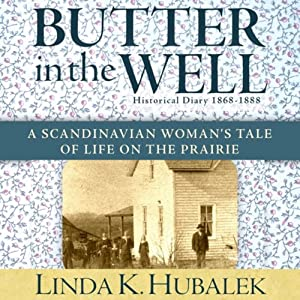 Butter in the Well Audiobook