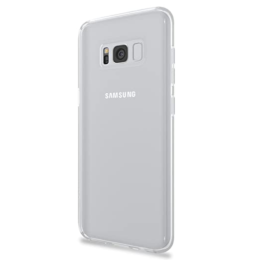 Skech Clear Crystal Series Case for Galaxy S8 SK51 CRY CLR