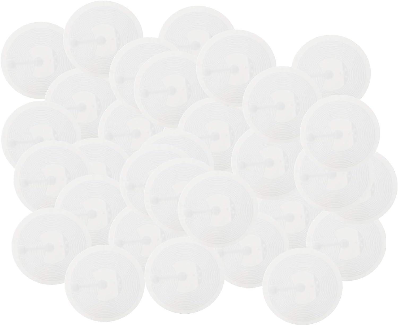Nfc Tag Sticker Aufkleber 215 Wie U A In Amiibo Elektronik