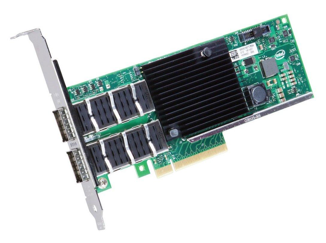 Intel Ethernet Converged XL710-QDA2 Network Adapter (XL710QDA2) by Intel