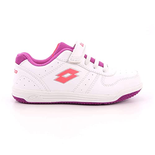 Sl Lotto Bambini Scarpe Amazon Unisex it Tennis X Set Da Ace Cl waAxq6IA1