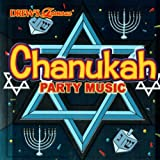 Drew's Famous Chanukah Party Music