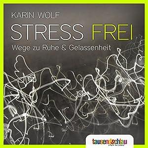 Stress frei Hörbuch
