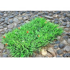 FYYDNZA 1Pc 40X60Cm Artificial Lawn Kidergarden False Lawn Decorations 93