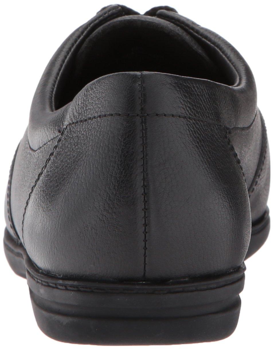 Easy Spirit Women's ESMOTION8 Shoe, black, 8.5 W US by Easy Spirit (Image #2)
