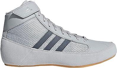 boys size 4 wrestling shoes