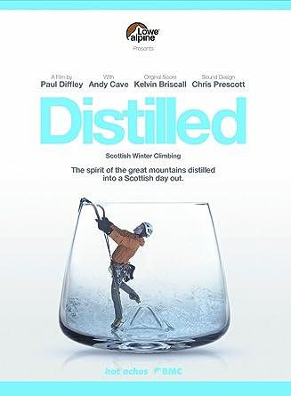 Distilled  DVD   Amazon.co.uk  Paul Diffley  DVD   Blu-ray fa3f91125