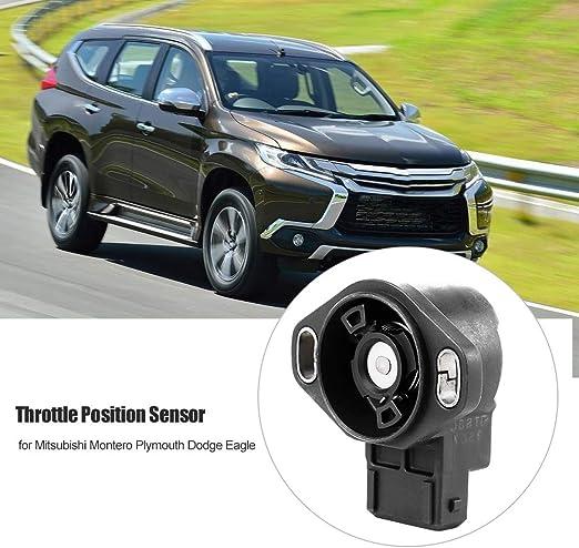 Ejoyou Throttle Position Sensor TPS for Mitsubishi Montero ...