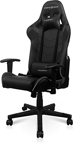 DXRacer P Series Entry-Level Office Executive