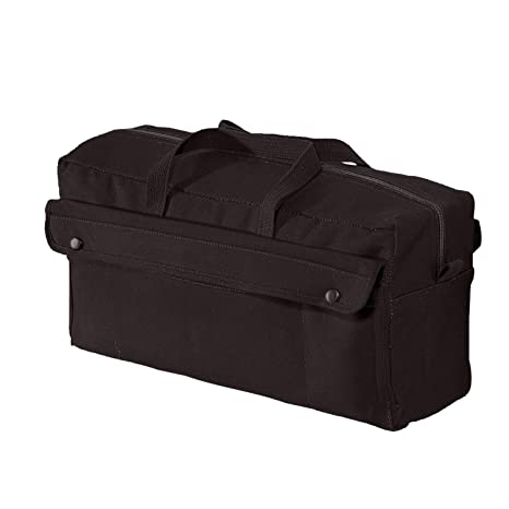 Amazon.com   Rothco Canvas Jumbo Mechanic Tool Bag 941d9bf48
