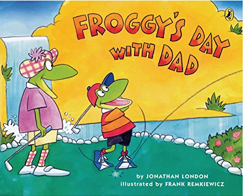 father's day book for kids