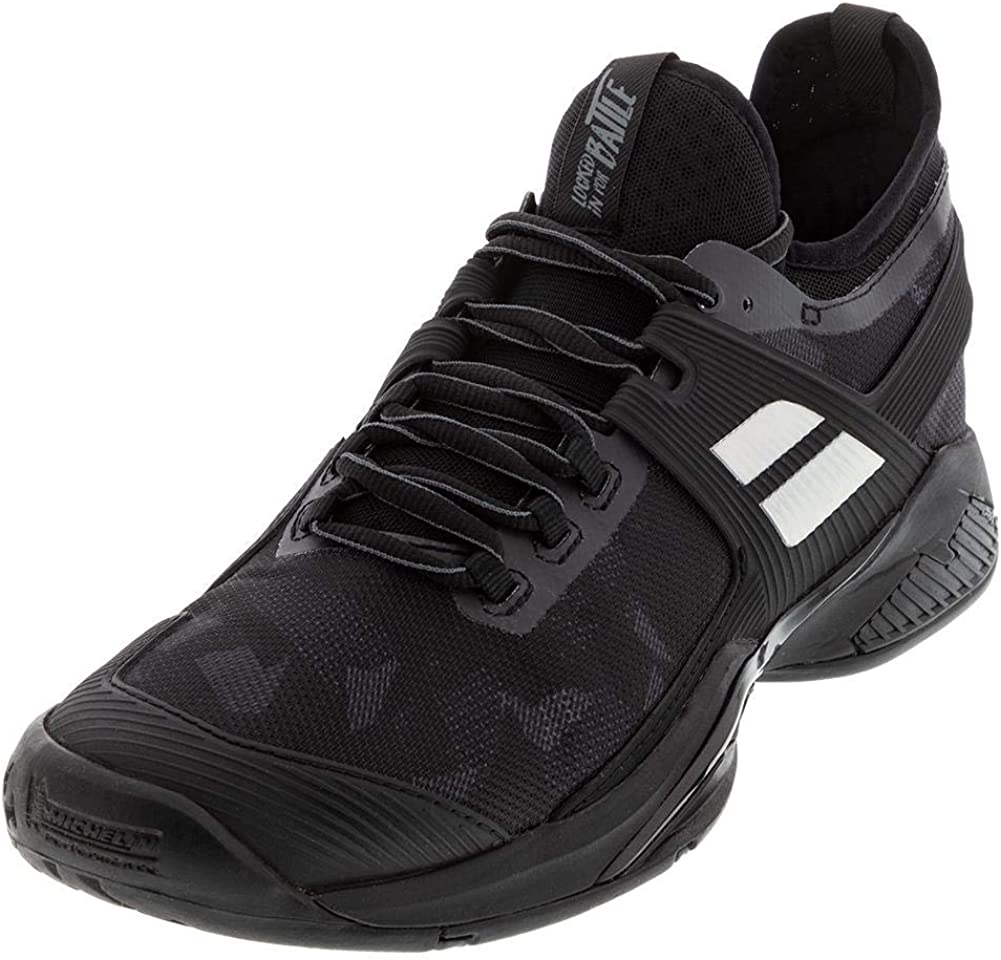   Babolat Men's Tennis Shoes   Tennis & Racquet Sports