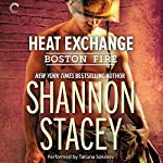 Heat Exchange | Shannon Stacey