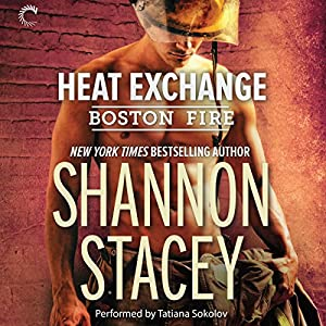 Heat Exchange Audiobook